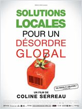 Solutions locales pour un dsordre global