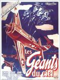 Les Géants du Ciel (Fighter Squadron)