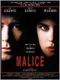 Telecharger Malice Dvdrip French torrent FR