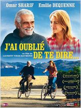 J'ai oubli� de te dire en streaming