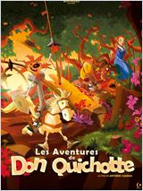 Les Aventures de Don Quichotte streaming Torrent