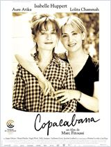 film Copacabana en streaming
