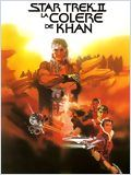 Star Trek II : La Col�re de Khan