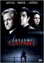 Présumé Coupable (Beyond a Reasonable Doubt)