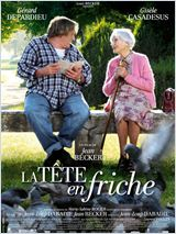 film La Tête en friche en streaming