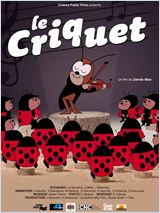Le Criquet streaming Torrent