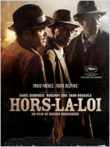 film streaming Hors-la-loi