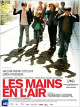 film Les Mains en l'air en streaming