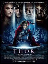 Film Thor en streaming