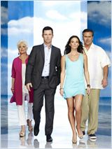 Burn Notice S03E05 FRENCH