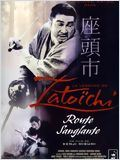 La légende de Zatoichi : Route sanglante film streaming