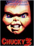 Chucky 3 (Child's play 3)