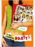 Telecharger A vos marques... Party ! Dvdrip Uptobox 1fichier
