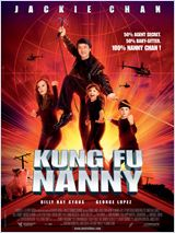 Kung Fu Nanny film streaming
