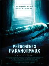 Phenomenes Paranormaux streaming