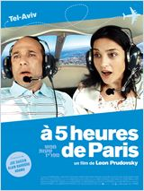 Telecharger A 5 heures de Paris (Hamesh Shaot me'Pariz) [Dvdrip] bdrip