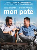 film Mon pote en streaming