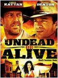 Film Wanted Undead or Alive streaming vf