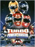 Power Rangers Turbo Le Film