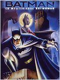 Batman: La mystérieuse Batwoman