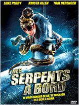 Des serpents à bord film streaming