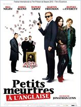 Petits meurtres � l'Anglaise (Wild Target)