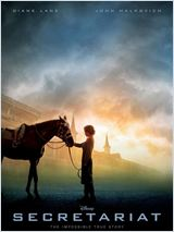 Secretariat film streaming