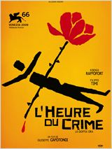 film L'Heure du crime en streaming