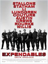 Expendables : unit� sp�ciale en streaming