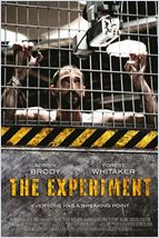 The Experiment film streaming