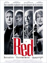 Red 2010 film streaming
