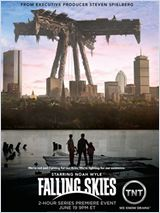 Falling Skies streaming