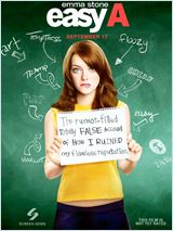 Telecharger Easy Girl (Easy A) Dvdrip Uptobox 1fichier