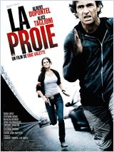 Photo Film La Proie