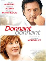 Donnant Donnant  streaming Torrent
