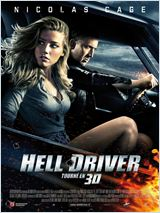 Hell Driver film streaming