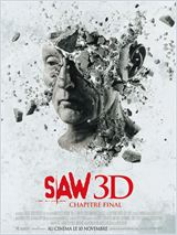 Saw 3D 2010 film streaming
