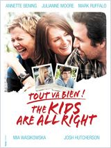 film streaming Tout va bien, The Kids Are All Right