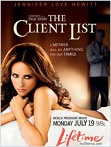 Telecharger La Double Vie de Samantha (The Client List) Dvdrip Uptobox 1fichier