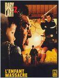 Baby Cart 2 : L'Enfant massacre en streaming