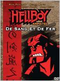 Photo Film Hellboy Animated - De sang et de fer