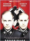 Telecharger Conspiration (Conspiracy) Dvdrip Uptobox 1fichier