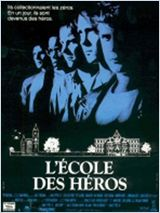 L'�cole des heros (Toy soldiers)