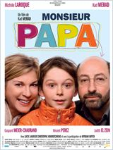 Monsieur Papa film streaming