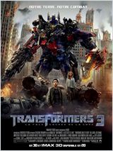 Transformers 3 - La Face cachée de la Lune film streaming