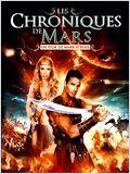 Les chroniques de Mars (Princess of Mars)