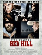 Red Hill film streaming