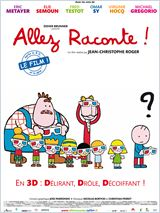 Regarder le film Allez raconte ! en streaming VF