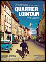 Quartier lointain Streaming Torrent
