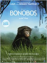 Bonobos en streaming